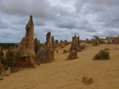 09_Pinnacles