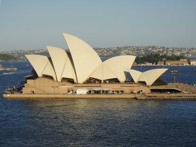 Sydney Opera House05