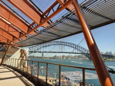Sydney Opera Tour04