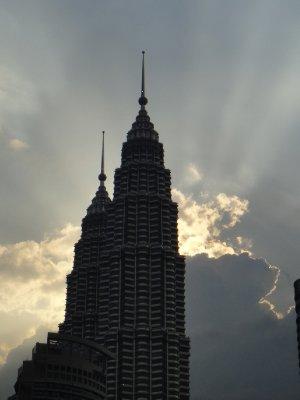 Kuala Lumpur02 - Petrona Towers