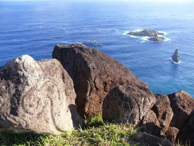 Easter Island08 - Orongo