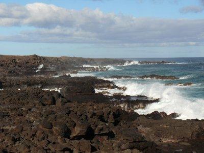 Easter Island03 - coast