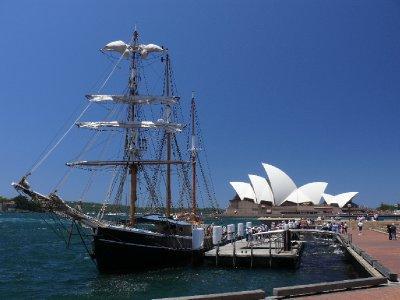 Sydney Opera House06