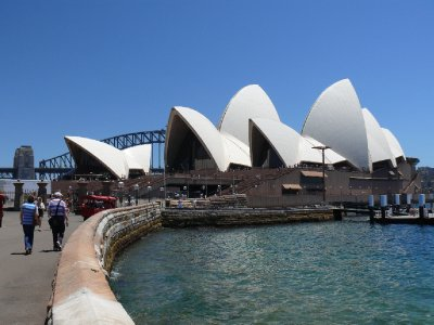 Sydney Opera House02