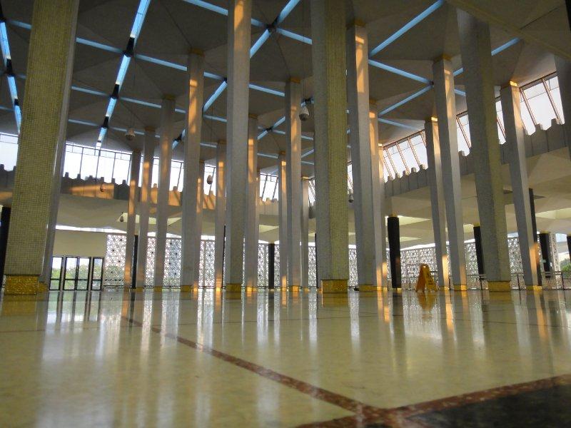 Kuala Lumpur03 - National Mosque