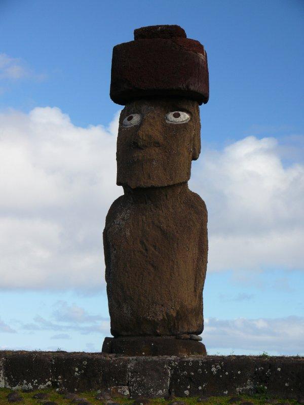 Easter Island01 - Moai