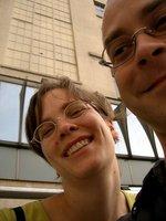 Daggi & Oli in Brussels