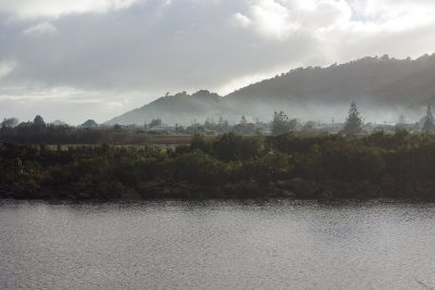 Greymouth, NZ