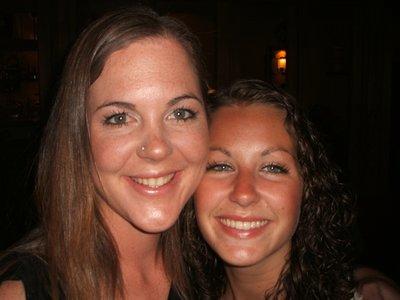Me and Beautiful Jen