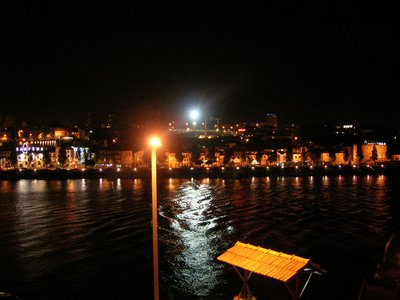 River Douro at night (4)