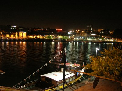 River Douro at night (5)