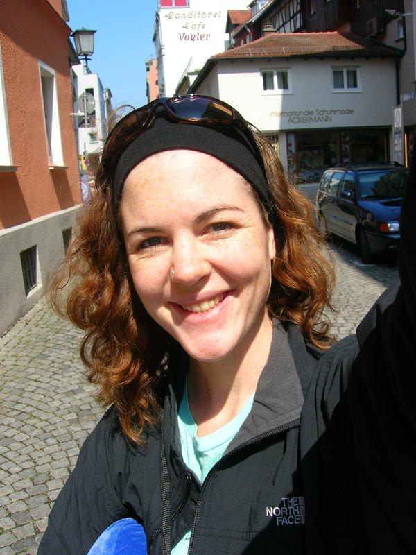 Hi from Lindau
