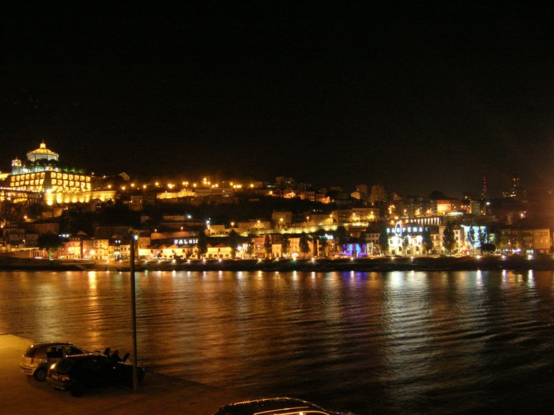 River Douro at night (3)