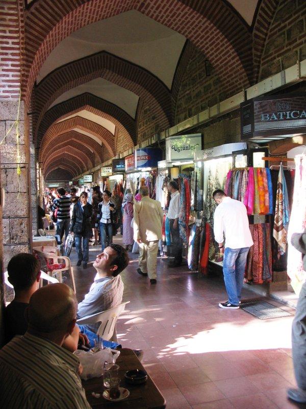 Silk Bazaar