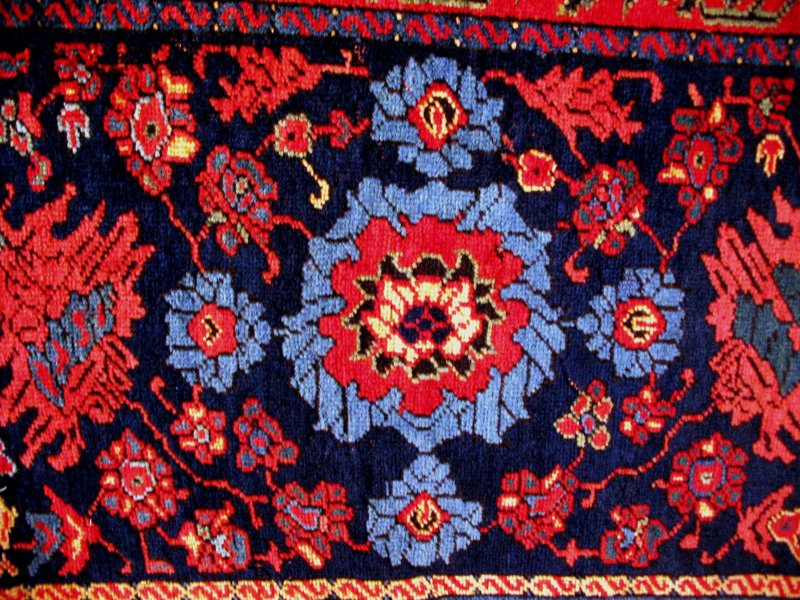 Museum of Islamic and Turikish Arts: Carpet