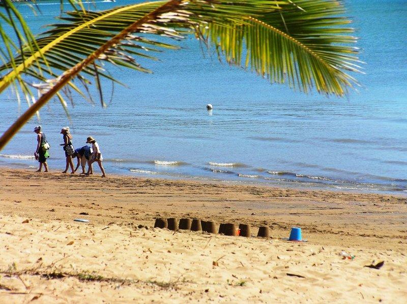The Sandcastles