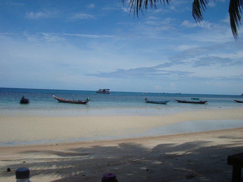 Resort seaview