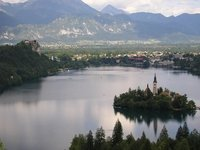 Lake Bled
