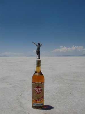 A must at the salt flats