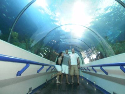 Santo Domingo National Aquarium