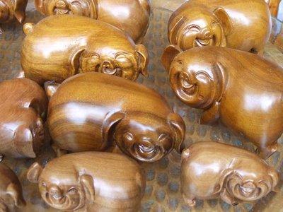 Good Luck Pigs, South Korea