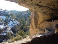 Gila Forest, New Mexico, USA