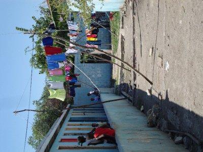Alleyway, Port Royal