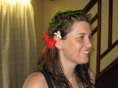 Jess flower