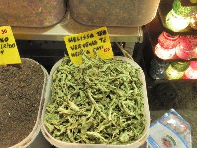 Spice Bazaar - for Melissa