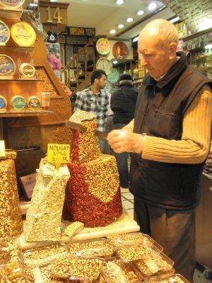 Spice Bazaar 1
