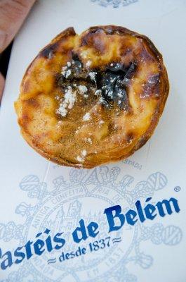 Pastéi de Belém