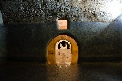 Roman Cisterns, Fermo