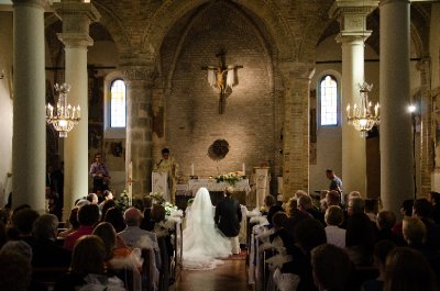 Wedding, Torre di Palme