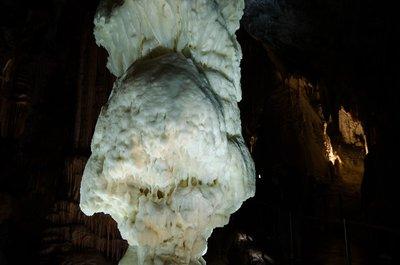 Brilliant, Postojna Cave