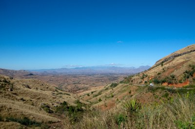 Central highlands, Ambalavao area