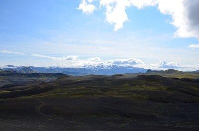 Landscape near Emstrur