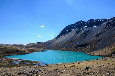 Laguna Ulurungococha