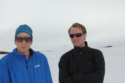 Me and Mackan, Trollsteinen