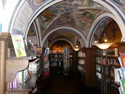Akademia, Vilnius University Book Store