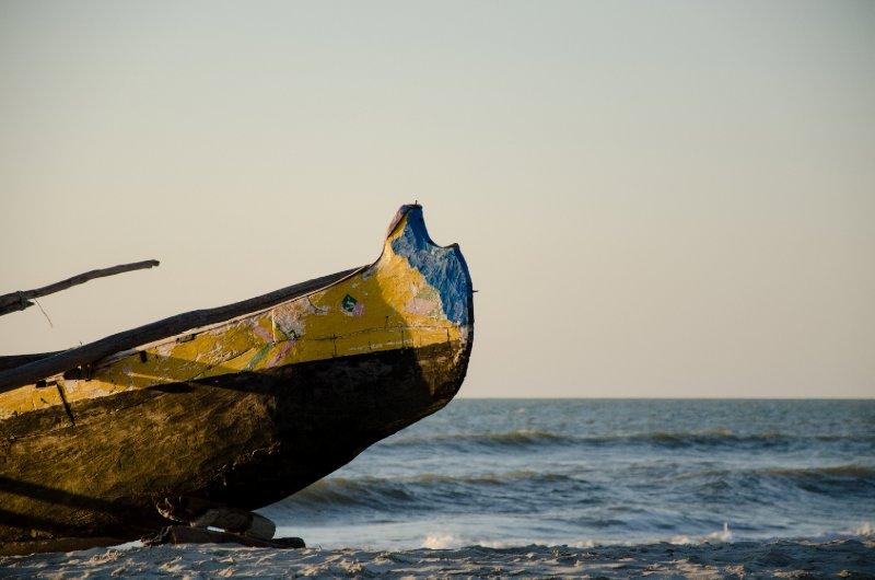 The Moçambique Channel
