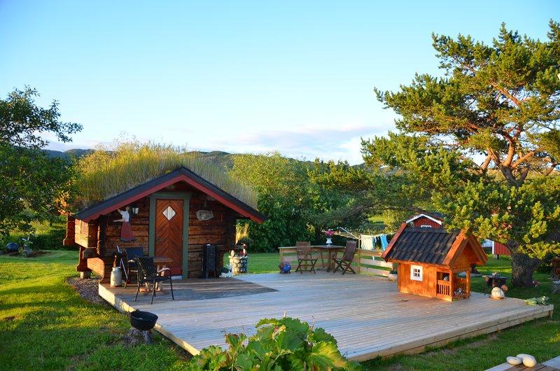 Mosheim camping
