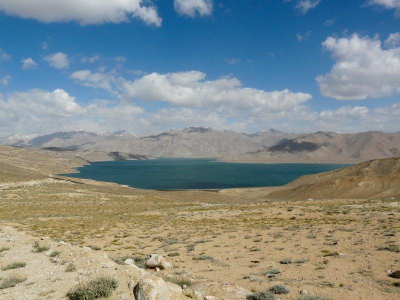 Lake Yashil Kul