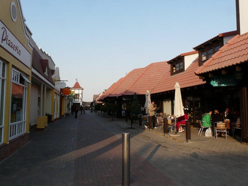 Street, Swakopmund