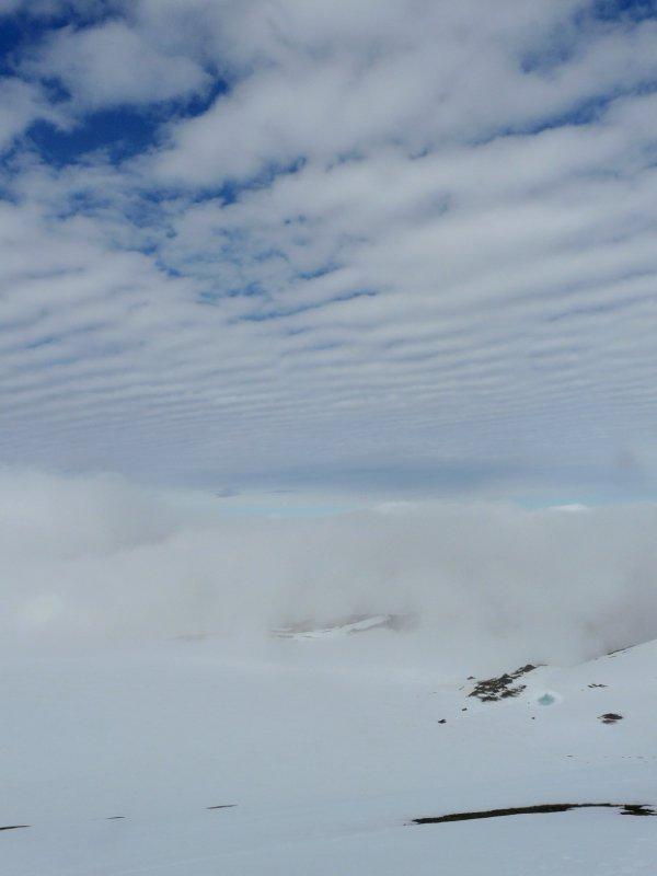 View from Trollsteinen