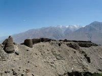 Yamchun fort # 2