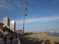 Playa del Barca