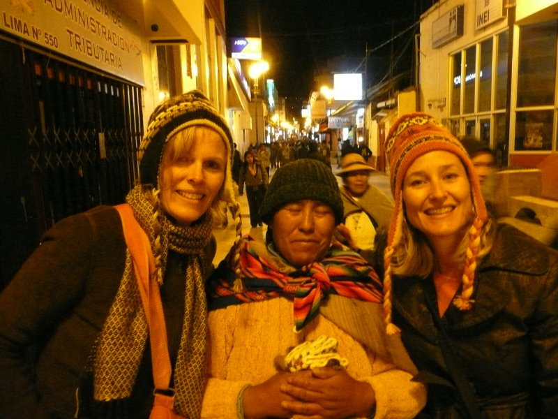 South America 2009