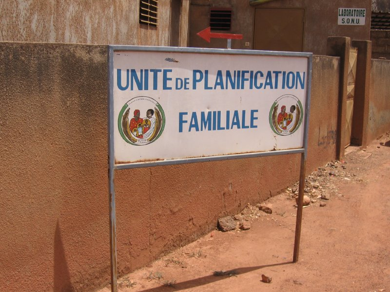 family planning unit