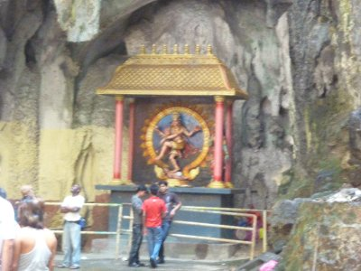 Shrine Batu Caves