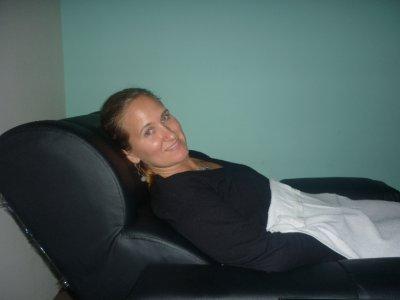 The beauty of Massage